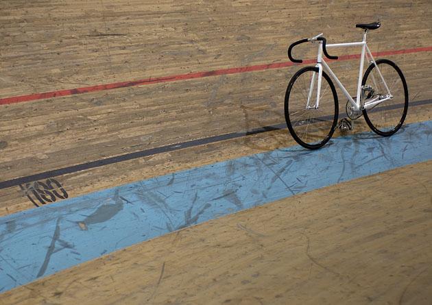 fixie bike cykel